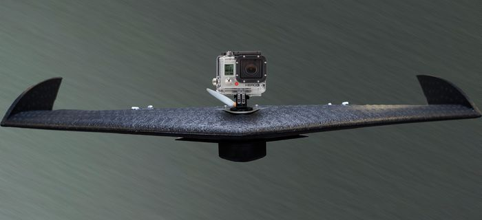 Беспилотники от компании Lehmann Aviation для гражданского применения | Новости технологий