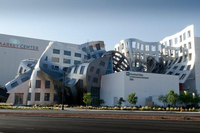 Лу Руво - Центр здоровья мозга