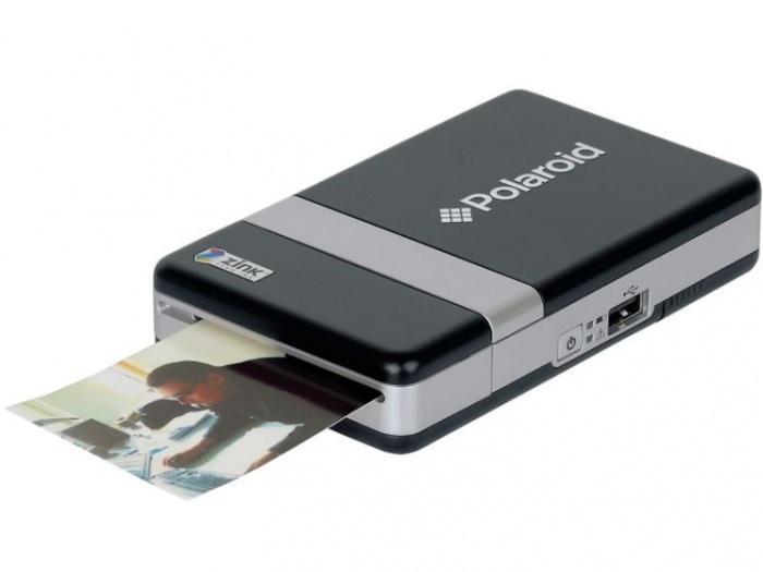 Принтер Polaroid Pogo