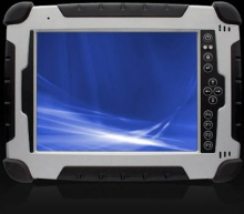 Duros Rugged Tablet PC