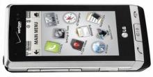 LG Dare - смартфон от компании LG