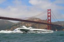 Earthrace – экологически чистая лодка
