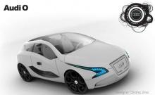 Концепт Audi O