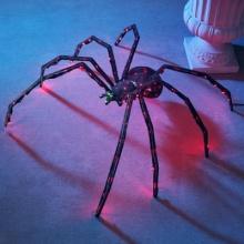 Оригинальный светильник в форме паука
