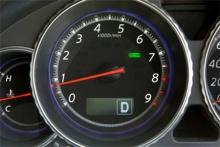 Инновация от Nissan Motor