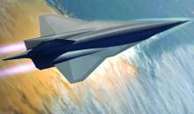 Программа Falcon - гиперзвуковые полеты