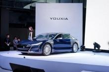 Youxia Ranger X - китайский аналог Tesla Model S