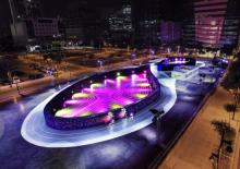 Nike Unlimited Stadium - стадион с виртуальными соперниками