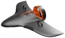 AquaJet H2 позволяет летать под водой