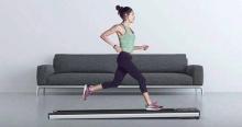 Mini Walk IPO Sports – компактная беговая дорожка