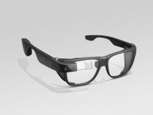 Гарнитура дополненной реальности Glass Enterprise Edition 2 от Google