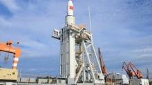 Китай впервые запустил ракету «Чанчжэн-11» с плавучей платформы
