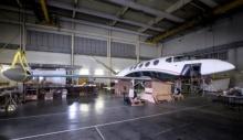 Создан самый большой электрический самолёт