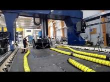 Embedded thumbnail for Самый большой в мире 3D-принтер печатает лодку