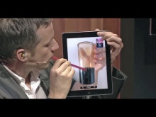 Embedded thumbnail for Фокусы с iPad