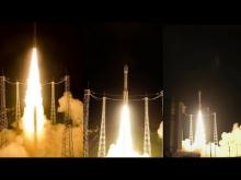 Embedded thumbnail for Подготовка и запуск космического зонда