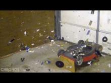 Embedded thumbnail for Скоростная видеосъемка устройством Chronos