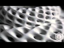Embedded thumbnail for Ожившие 3D-печатные скульптуры Джона Эдмарка