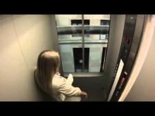 Embedded thumbnail for Самый быстрый лифт в мире
