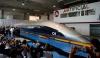 Quintero One - вакуумный поезд для проекта Hyperloop