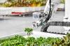 Роботизированная гидропонная ферма